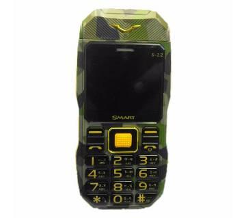 শেভার mobile