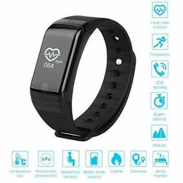 Geyar Brand 8 Smart Watch
