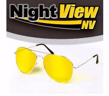 Night Vision Driving Sunglass