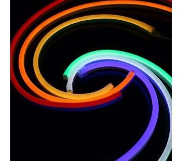 Neon মাল্টি কালার স্ট্রিপ LED লাইট