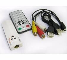 USB টিভি কার্ড2