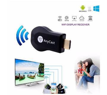 ANYCAST HDMI Dongle Media Stream