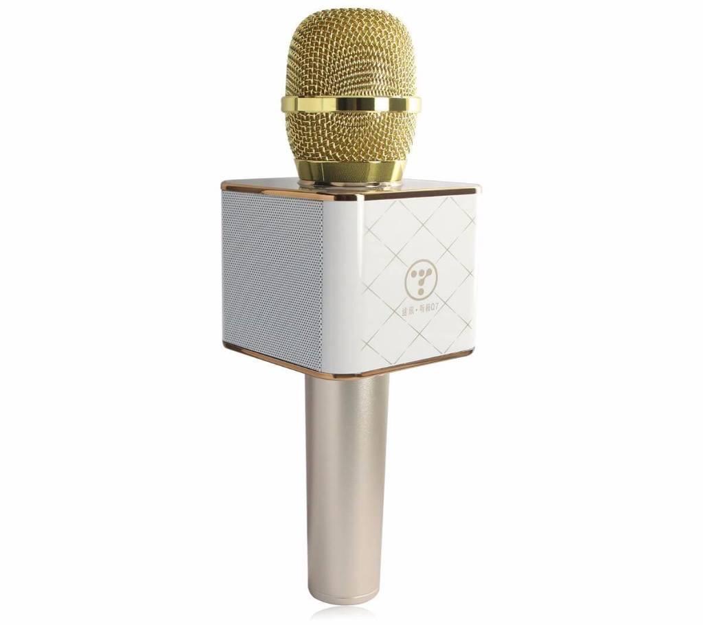 Q7 Karaoke মাইক্রোফোন বাংলাদেশ - 814145