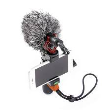 BOYA BY-MM1 Cardioid Microphone