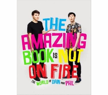 The Amazing Book is Not on Fire1