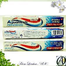 Aquafresh ফ্রেশ & মিন্টি টুথপেষ্ট 75ml (Ireland)