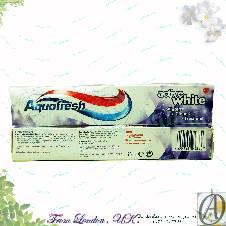 Aquafresh Active White Toothpaste 75ml (Ireland)