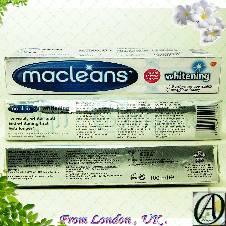 Macleans Whitening Toothpaste 100ml (Ireland)