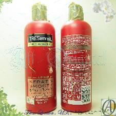 Tresemmé Keratin Smooth Restoring Shampoo 500ml (EU)