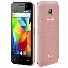 Okapia ione android mobile