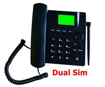 DUAL SIM SUPPORTED GSM ফোন সেট