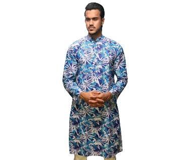 Eid Special Mens Cotton Panjabi