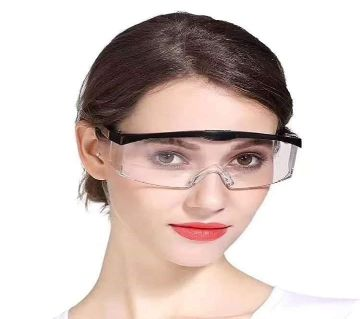 Safety Goggles Impact Resistant 360D*