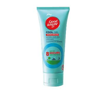 Goodknight - Mosquito Repellent Cool Gel with Natural Aloe Vera (50g)