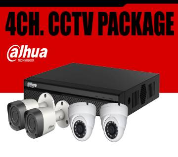 2 MP 1080p DAHUA brand
