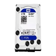 Western Digital Purple 4TB SATA 5400RPM 3.5 Inch Surveillance HDD