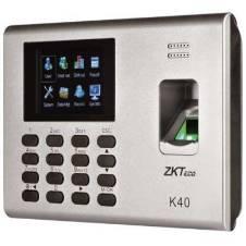 ZKTeco K40 Fingerprint and Card Reader Access Controller