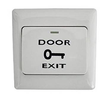 Exit Push Buttons