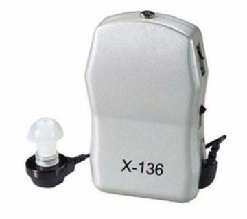Axon X-136 Hearing Aid