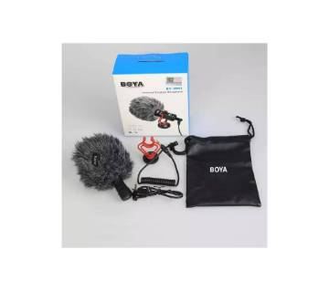 BOYA MM1 ORIGINALMICROPHONE