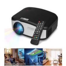 C6 Multimedia Led Projector