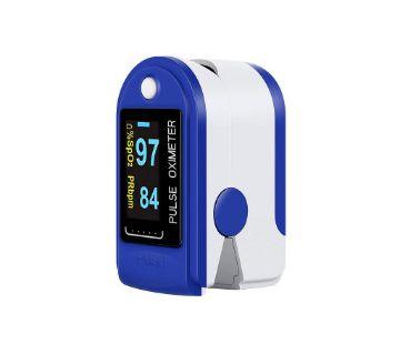 O-LED pulse oximeter