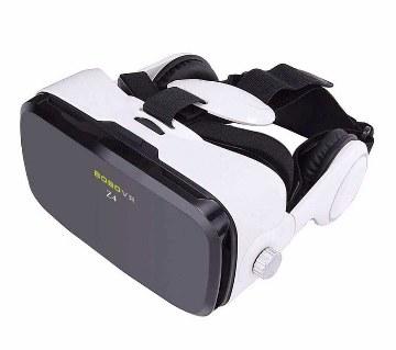 BOBO VR Z4 3D glasses with headphone