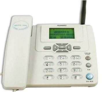HUAWEI 3125I GSM টেলিফোন উইথ FM রেডিও1