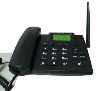 TDK 900 Desk Phone (Dual Sim Supported)
