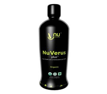 Nuverus Plus বডি স্লিমিং