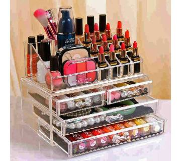 Cosmetic Storage Box Large Size
