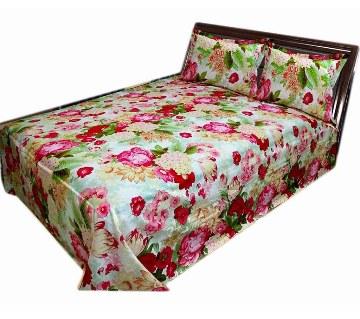 Home Tex Twill Bed Sheet set