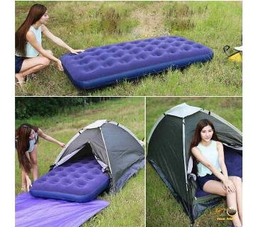 AIR INFLATABLE SINGLE BED