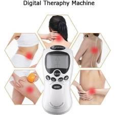 Digital Therapy Machine 4 Pad