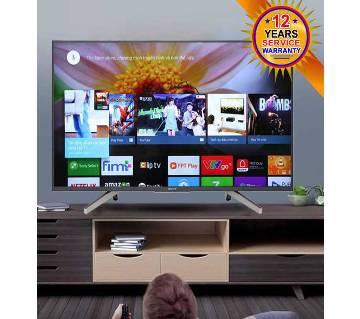 43 inch SONY bravia 43 W660G - Full HD SMART / INTERNET TV - Black ( ORIGINAL MALAYSIA update 2020 )new version