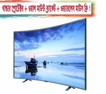 "inova 32"" curved HD LED TV + Monitor"