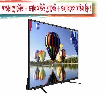 "Inova 39"" smart/wifi/android HD LED TV + Monitor"