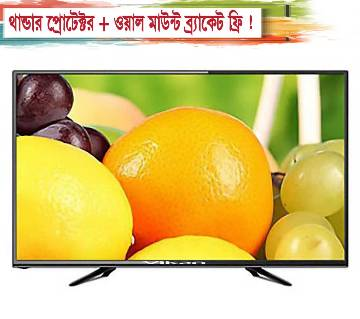 "vikan 39"" HD LED TV"