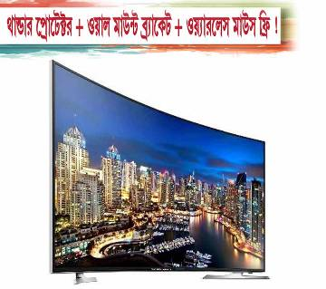"vikan 32"" Curved smart/wifi/android HD LED TV + Monitor"