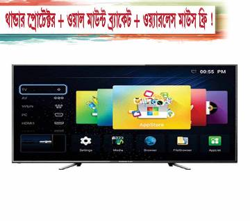 32'' world life smart/wifi / অ্যান্ড্রয়েড টিভি বাংলাদেশ - 6804571