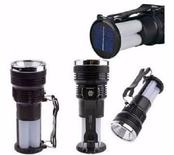 2 in 1 Solar Rechargeable Light