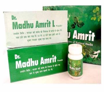 DR MADHU AMRIT Herbal Product (Original)