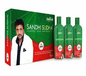 SANDHI SUDHA PLUS Herbal Oil