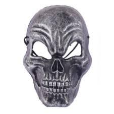 3D Skull মাস্ক
