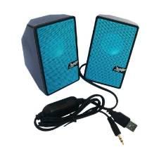 D7 - USB2.0 Multimedia Speaker