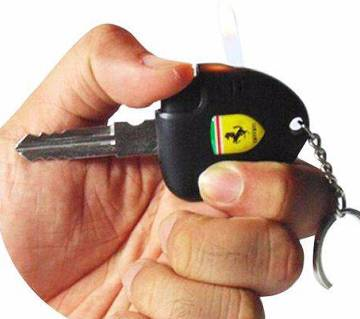 Ferrari Key Ring Lighter