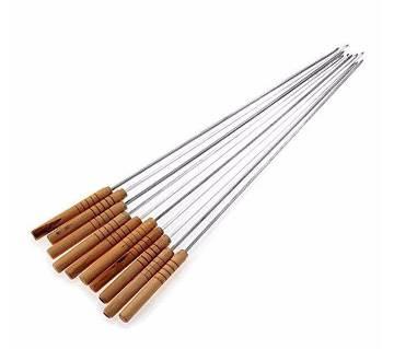 12 pieces Barbecue Stick