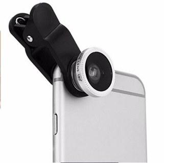 3 in 1 Mobile Camera Lens