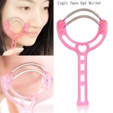 Face Hair Cleaner Facial Epi Roller