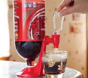 Mini Coke Dispenser